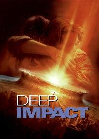 Deep Impact - 11 x 17 Movie Poster - Style E