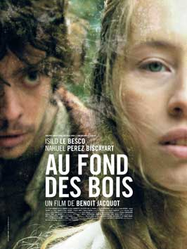 Deep in the Woods - 11 x 17 Movie Poster - French Style B