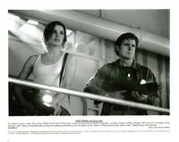 Deep Rising - 8 x 10 B&W Photo #1