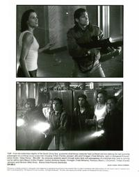 Deep Rising - 8 x 10 B&W Photo #2