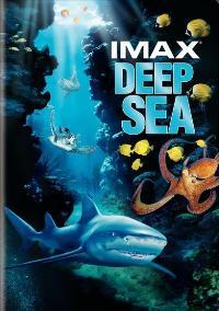 Deep Sea - 27 x 40 Movie Poster - Style B