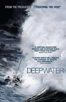 Deep Water - 11 x 17 Movie Poster - Style A