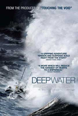 Deep Water - 27 x 40 Movie Poster - Style A