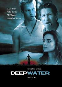 Deepwater - 27 x 40 Movie Poster - Style A