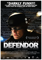 Defendor - 11 x 17 Movie Poster - Style A