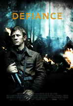 Defiance - 11 x 17 Movie Poster - Style B