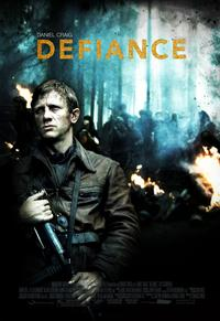 Defiance - 27 x 40 Movie Poster - Style B