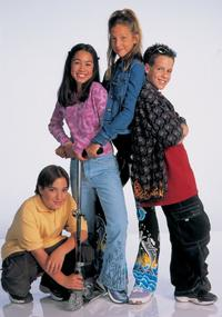 Degrassi: The Next Generation - 8 x 10 Color Photo #5