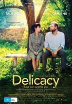 Delicacy - 11 x 17 Movie Poster - Style A