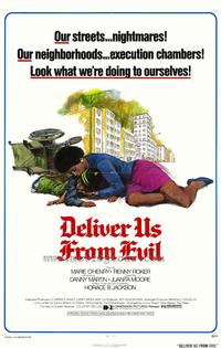 Deliver us from Evil - 27 x 40 Movie Poster - Style A