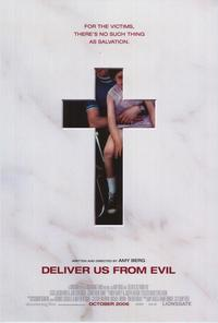Deliver Us from Evil - 43 x 62 Movie Poster - Bus Shelter Style A