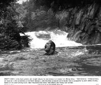 Deliverance - 8 x 10 B&W Photo #4
