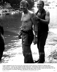 Deliverance - 8 x 10 B&W Photo #1