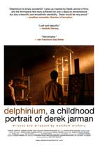 Delphinium: A Childhood Portrait of Derek Jarman - 11 x 17 Movie Poster - Style A