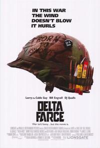 Delta Farce - 43 x 62 Movie Poster - Bus Shelter Style A