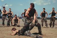 Delta Force 2: Operation Stranglehold - 8 x 10 Color Photo #1