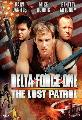 Delta Force One: The Lost Patrol - 27 x 40 Movie Poster - Style A
