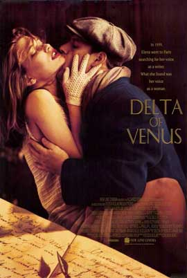Delta of Venus - 11 x 17 Movie Poster - Style A
