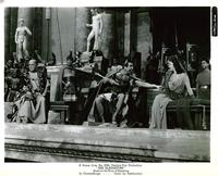 Demetrius and the Gladiators - 8 x 10 B&W Photo #3