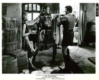 Demetrius and the Gladiators - 8 x 10 B&W Photo #5