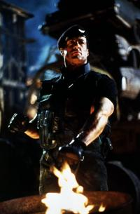 Demolition Man - 8 x 10 Color Photo #12