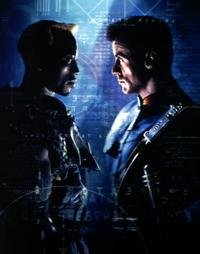 Demolition Man - 8 x 10 Color Photo #17