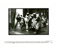 Demolition Man - 8 x 10 B&W Photo #3