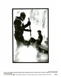 Demolition Man - 8 x 10 B&W Photo #10