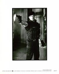 Demolition Man - 8 x 10 B&W Photo #15