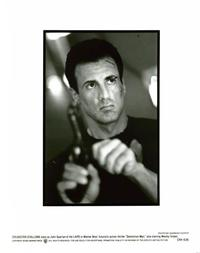 Demolition Man - 8 x 10 B&W Photo #16