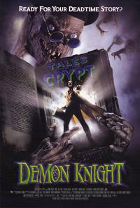 Demon Knight - 27 x 40 Movie Poster - Style A
