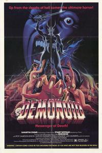 Demonoid - 11 x 17 Movie Poster - Style A