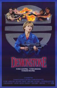 Demonstone - 11 x 17 Movie Poster - Style A