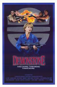Demonstone - 27 x 40 Movie Poster - Style A