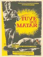 Den sidste vinter - 11 x 17 Movie Poster - Spanish Style A
