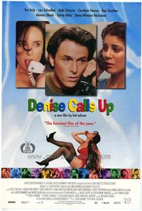 Denise Calls Up - 11 x 17 Movie Poster - Style A