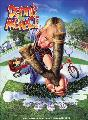 Dennis the Menace - 43 x 62 Movie Poster - Spanish Style A