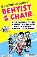 Dentist In the Chair - 27 x 40 Movie Poster - Style A