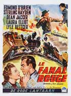 Denver And Rio Grande - 11 x 17 Movie Poster - Belgian Style A