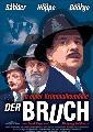 Der Bruch - 11 x 17 Movie Poster - German Style A