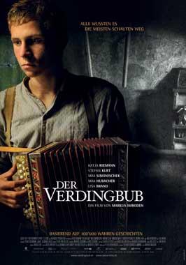 Der Verdingbub - 11 x 17 Movie Poster - Style A