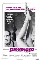 Deranged - 27 x 40 Movie Poster - Style A