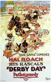 Derby Day - 27 x 40 Movie Poster - Style B