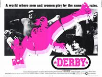 Derby - 11 x 14 Movie Poster - Style A