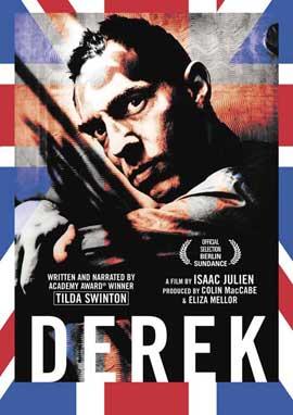 Derek - 11 x 17 Movie Poster - Style A
