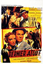 Dernier atout - 11 x 17 Movie Poster - French Style A