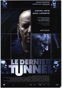 Le Dernier Tunnel - 11 x 17 Movie Poster - Style A
