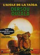 Dersu Uzala - 11 x 17 Movie Poster - French Style A