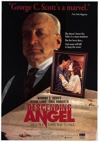 Descending Angel - 27 x 40 Movie Poster - Style A