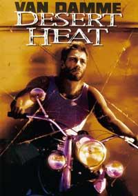 Desert Heat - 11 x 17 Movie Poster - Style B
